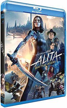 Alita : Battle Angel [Blu-ray]