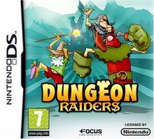 dungeons raiders