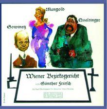 Wiener Bezirksgericht Folge 1