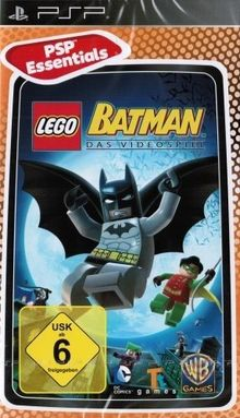 Lego Batman [Essential]