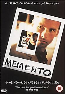 Memento [UK Import]