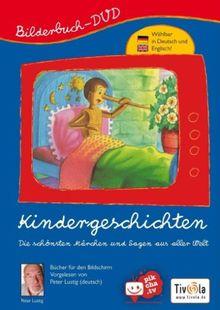 Kindergeschichten - Bilderbuch