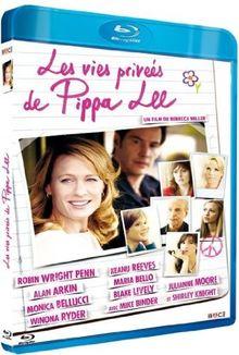Les vies privées de pippa lee [Blu-ray] [FR Import]
