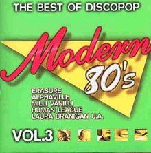 Modern 80's Vol. 3