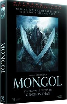 Mongol - Edition collector limitée 2 DVD [FR Import]