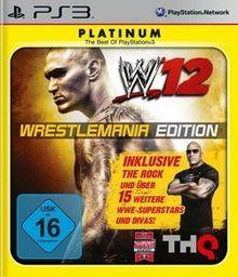 WWE 12 [Software Pyramide]