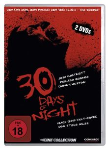 30 Days of Night [2 DVDs]