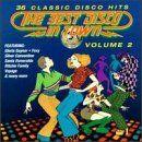 Best Disco in Town Vol.2