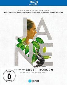 Jane [Blu-ray]