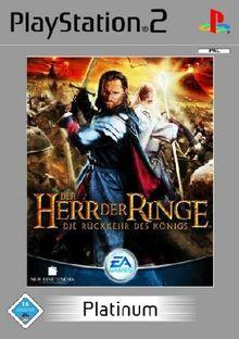 Der Herr der Ringe: Die Rückkehr des Königs [EA Most Wanted]