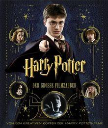 Harry Potter. Der große Filmzauber