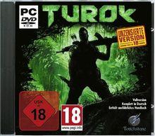 Turok [Software Pyramide]