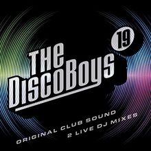 The Disco Boys Vol.19