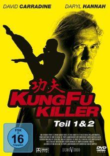 Kung Fu Killer - Teil 1 & 2