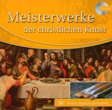 Meisterwerke der christlichen Kunst (PC+MAC)