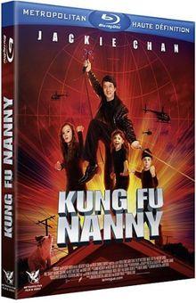 Kung-fu nanny [Blu-ray] [FR Import]