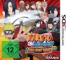 Naruto Shippuden 3D - The New Era