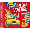 Les incollables spécial voiture (1CD audio MP3)