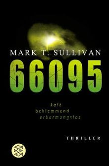66095: Thriller: kalt - beklemmend - erbarmungslos