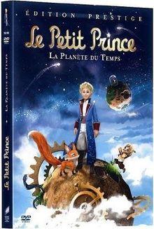 Le petit prince [FR Import]