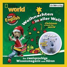 Marvi Hämmer: Weihnachten in aller Welt/Der Polarbär: BD 11