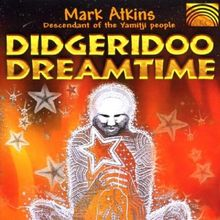 Didgeridoo Dreamtime
