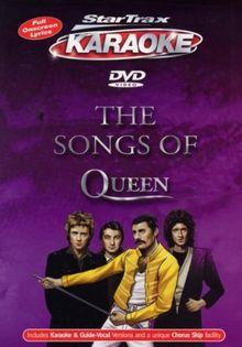 Karaoke - Songs of Queen