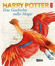 Harry Potter: Eine Geschichte voller Magie