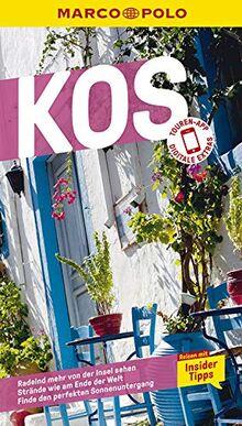 MARCO POLO Reiseführer Kos: Reisen mit Insider-Tipps. Inklusive kostenloser Touren-App