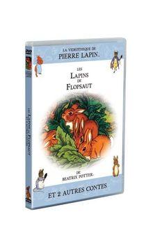 Beatrix potter, les lapins de flopsaut [FR Import]