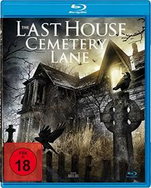 The Last House on Cemetery Lane [Blu-ray]