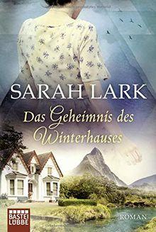 Das Geheimnis des Winterhauses: Roman