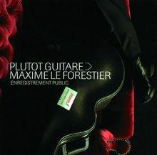 Plutot Guitare - 1cd