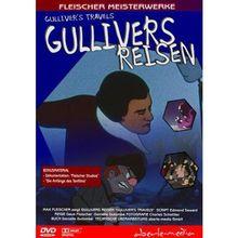 Gullivers Reisen (inkl. Fleischer Traumfabrik)