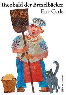 Theobald der Brezelbäcker. Midi-Ausgabe