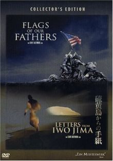 Flags of our Fathers / Letters from Iwo Jima (Collector's Edition, 3 DVDs im Steelbook)