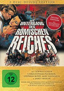 Der Untergang des Römischen Reiches [Deluxe Edition] [2 DVDs]