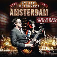 Live in Amsterdam [Vinyl LP] [Vinyl LP]