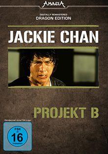 Projekt B (Dragon Edition)