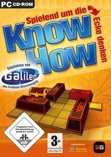 Know How: Spielend um die Ecke denken