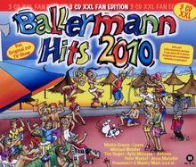 Ballermann Hits 2010-Xxl Version