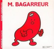 Monsieur Bagarreur (Monsieur Madame)