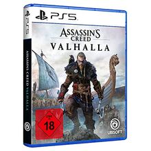 Assassin's Creed Valhalla - Standard Edition - [PlayStation 5]