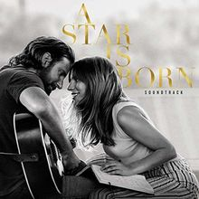 A Star Is Born Soundtrack (With Poster) - Limited Edition