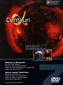 Alpha Centauri Teil 8 - Zerfall/Raum
