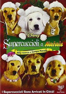 Supercuccioli a Natale [IT Import]
