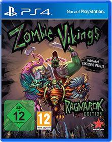 Zombie Vikings: Ragnarök Edition (PS4)