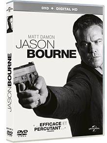 Jason bourne [FR Import]