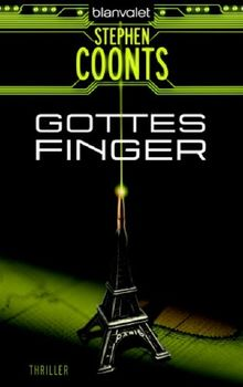 Gottes Finger: Roman