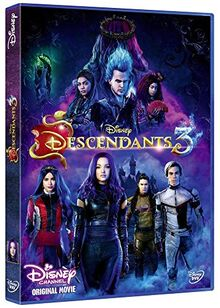 Descendants 3 [FR Import]